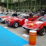Opel GT, Triumph TR4, BMW 02 : c'est solide et performant.