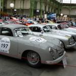 Vous aimez la Porsche 356 ? Vous voilà servis.