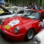 Une Porsche 911 Carrera RS 3.0 devant une Carrera RSR 2.8. Vous prendrez laquelle ?