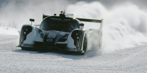 Rebellion R2K Snow