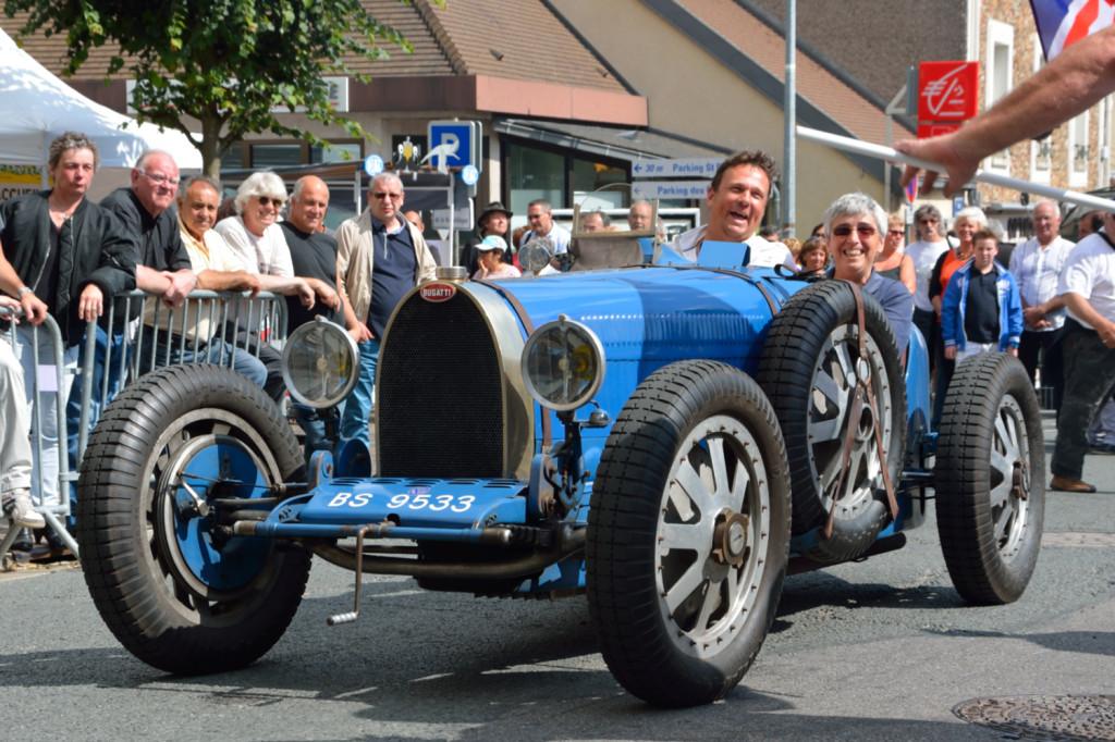 Bugatti 35B