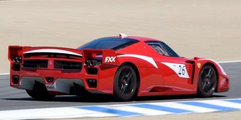 Ferrari-FXX-Evoluzione