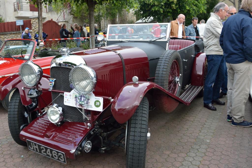 Lagonda Low Chassis 2