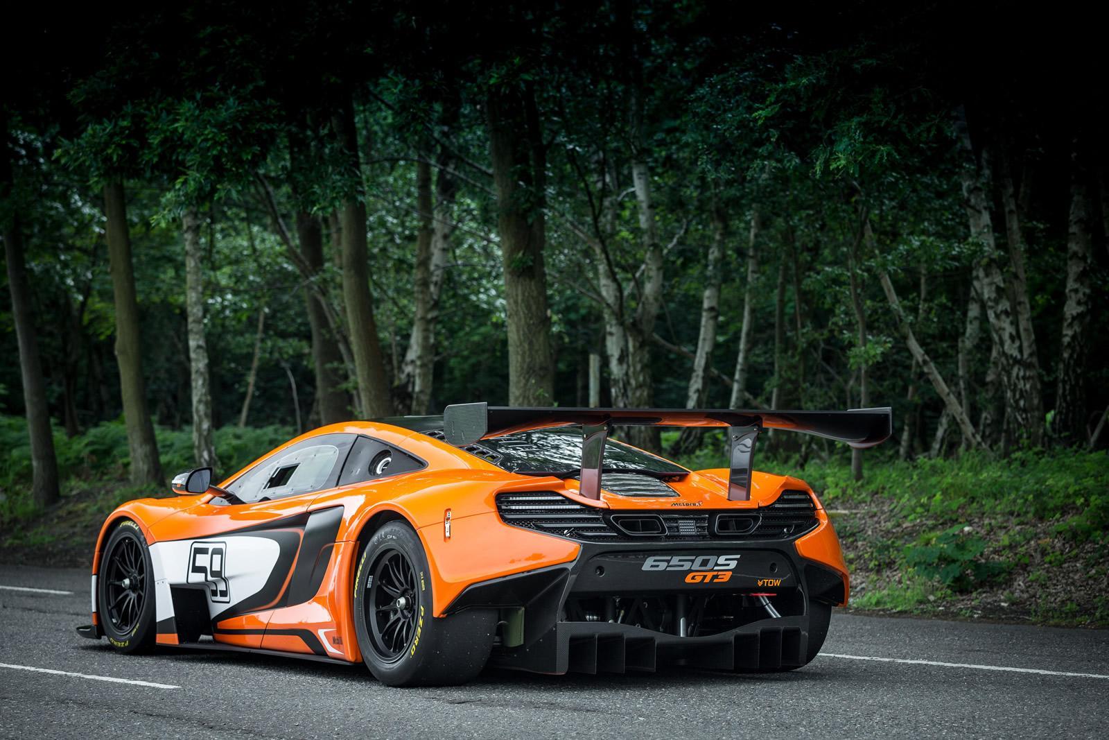 McLaren 650S GT3 (10)