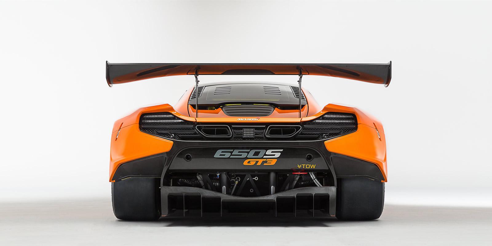 McLaren 650S GT3 (11)