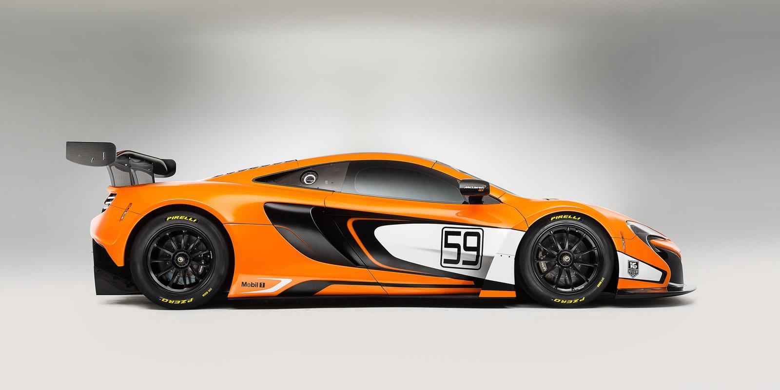 McLaren 650S GT3 (12)