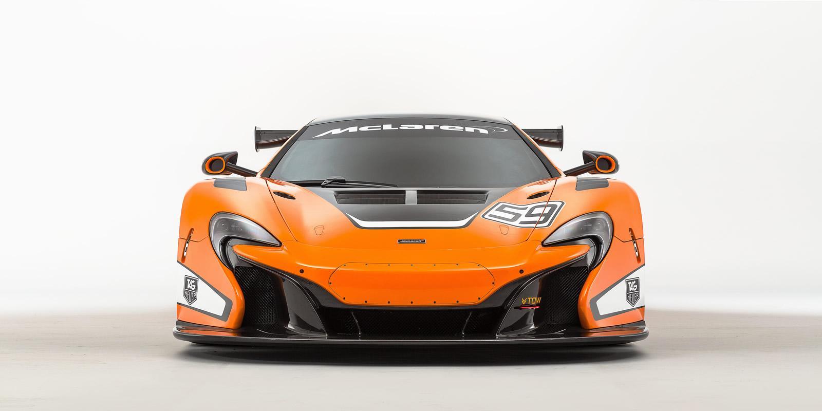 McLaren 650S GT3 (14)
