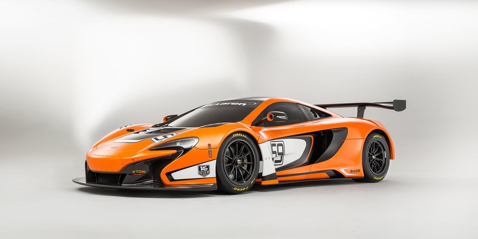 McLaren 650S GT3 (15)