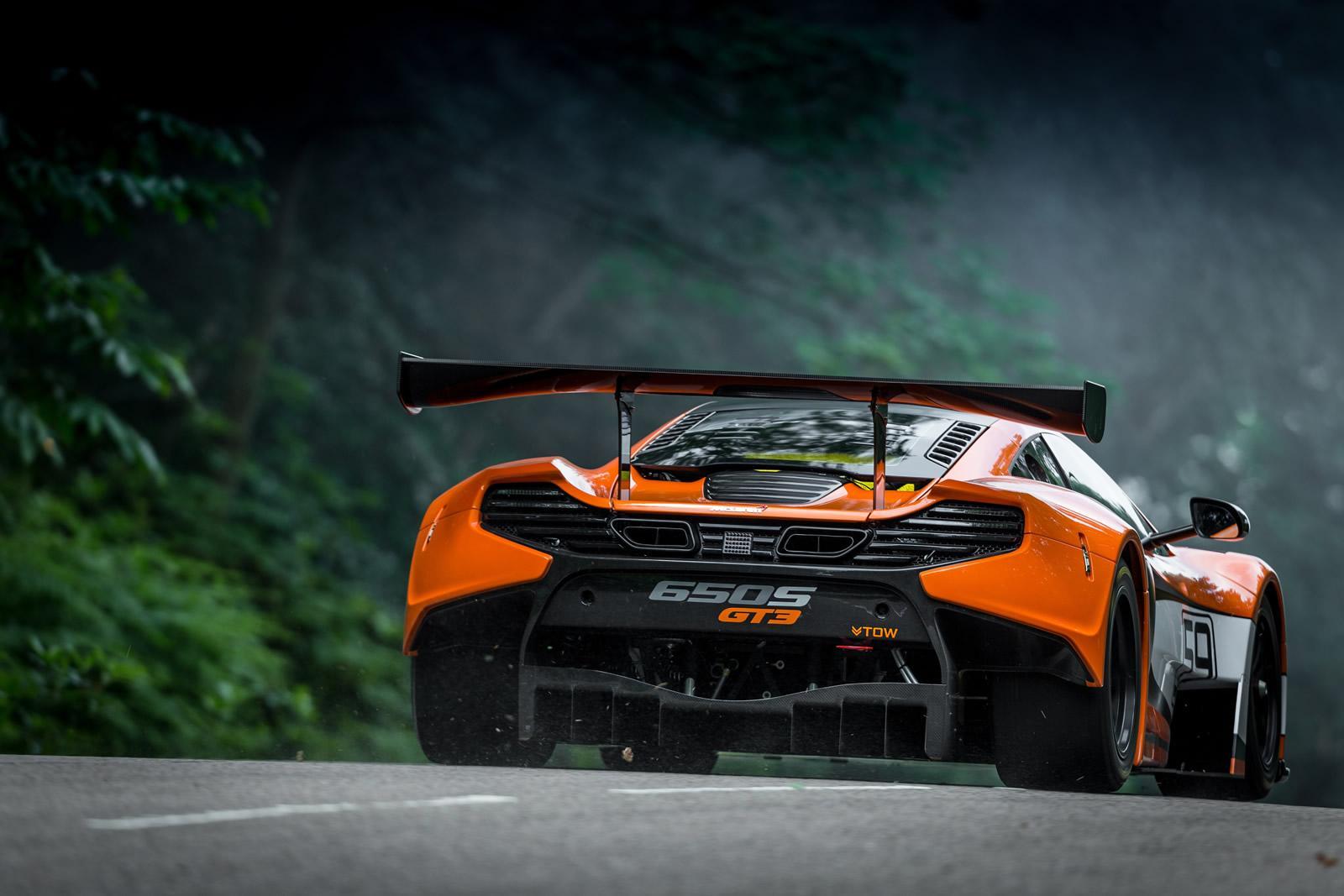 McLaren 650S GT3 (5)