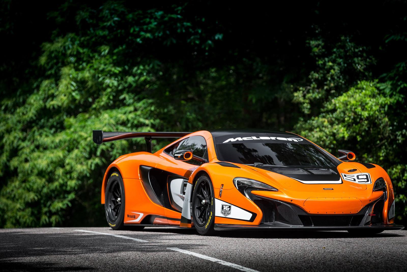 McLaren 650S GT3 (8)
