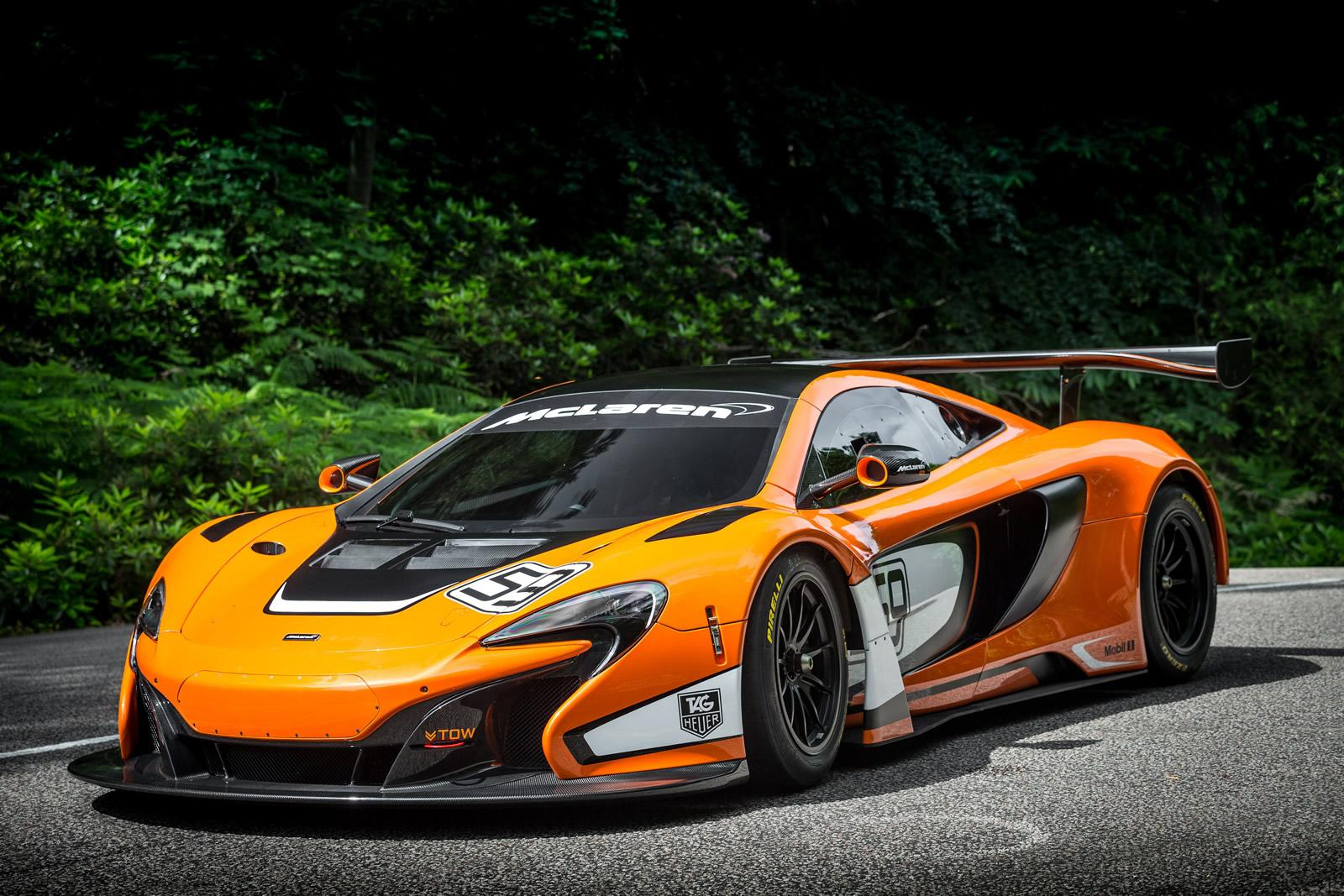 McLaren 650S GT3 (9)