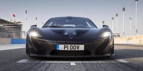 McLaren P1 Bahrain-2946