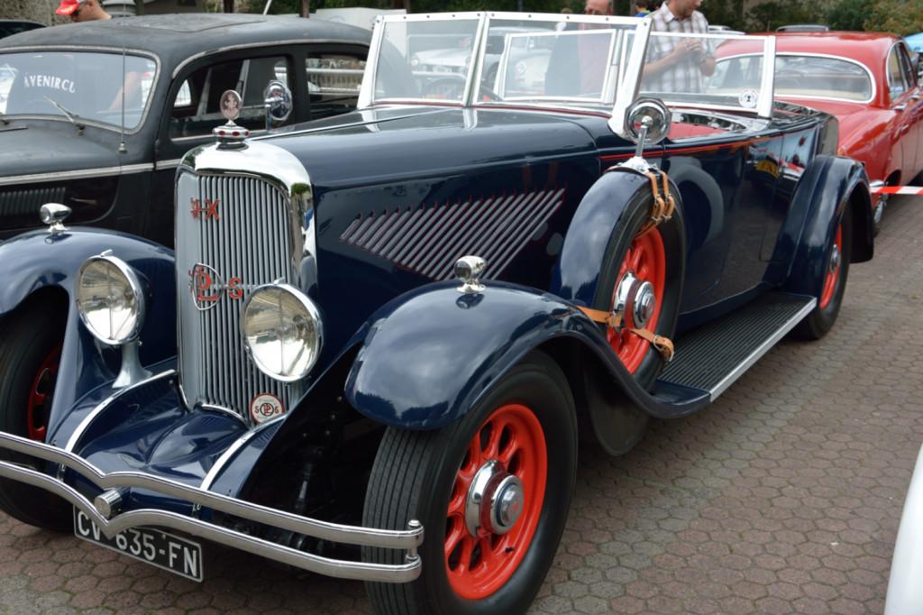Panhard X66