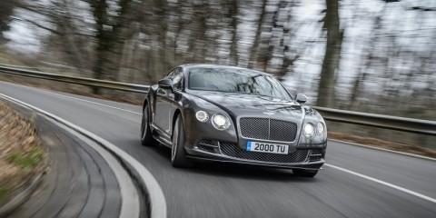 15MY GT Speed dynamic 2