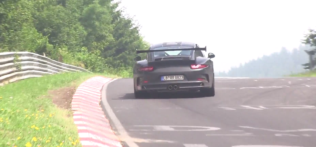 911 type 991 GT3 RS (1)