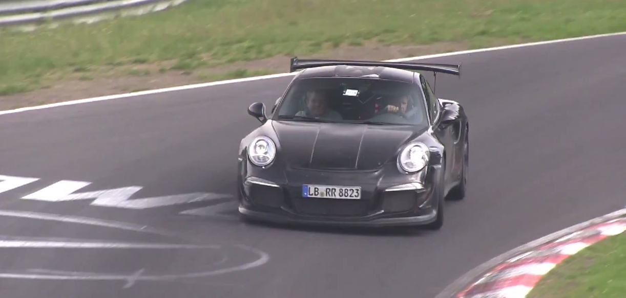 911 type 991 GT3 RS (2)