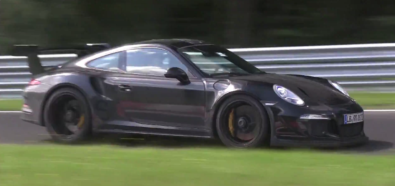 911 type 991 GT3 RS (3)
