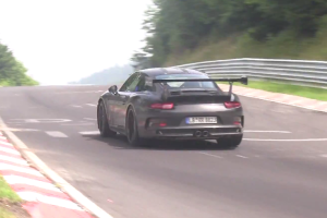 911 type 991 GT3 RS
