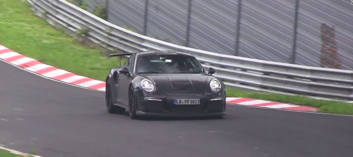 911 type 991 GT3 RS (4)