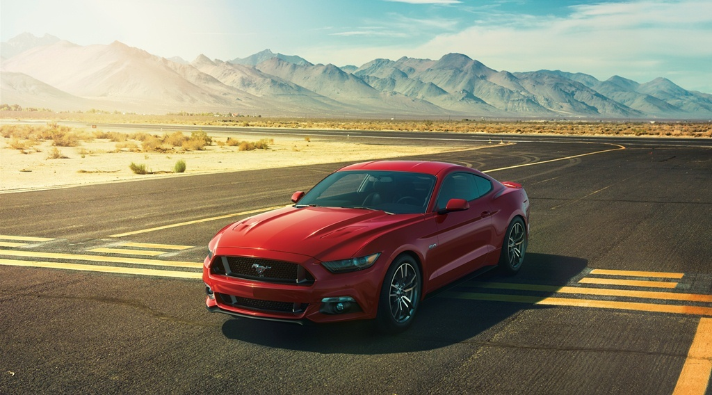 Ford Mustang 1 (1)