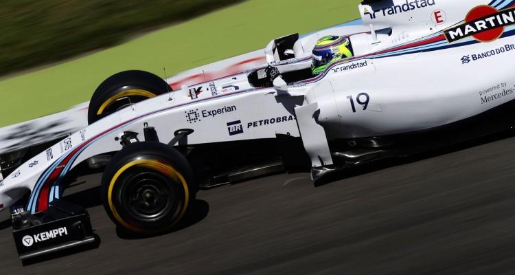 Hungaroring GP Hongrie (1)