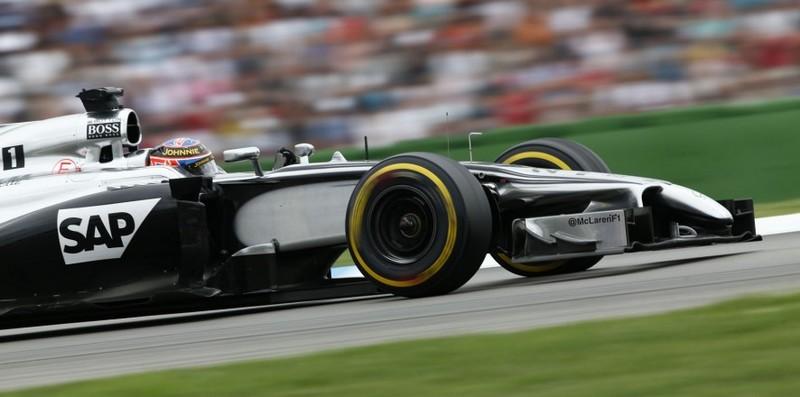 Hungaroring GP Hongrie (2)