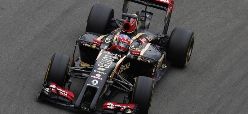 Hungaroring GP Hongrie (3)