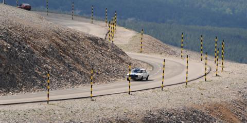 MOTORSPORT / COURSE DE COTE MONT VENTOUX 2009