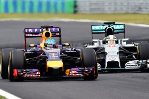 F1 Grand Prix of Hungary