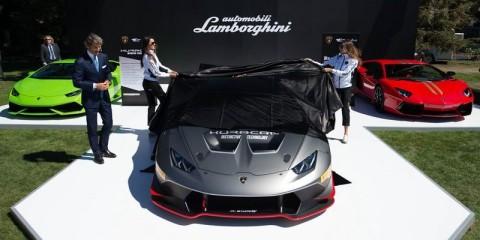 Lamborghini_Huracan LP 620-2_Unveilings