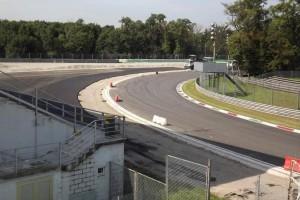 Monza Parabolica gravel