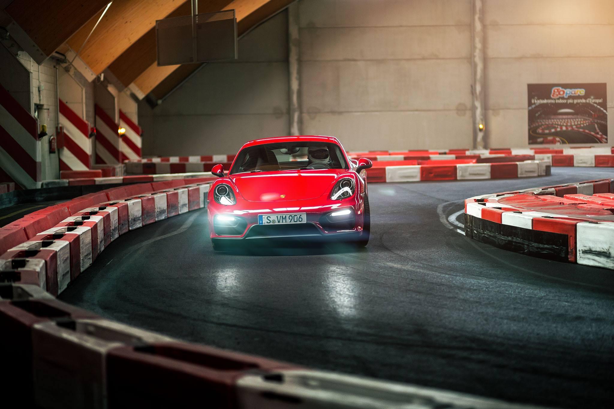 Porsche Cayman GTS (1)