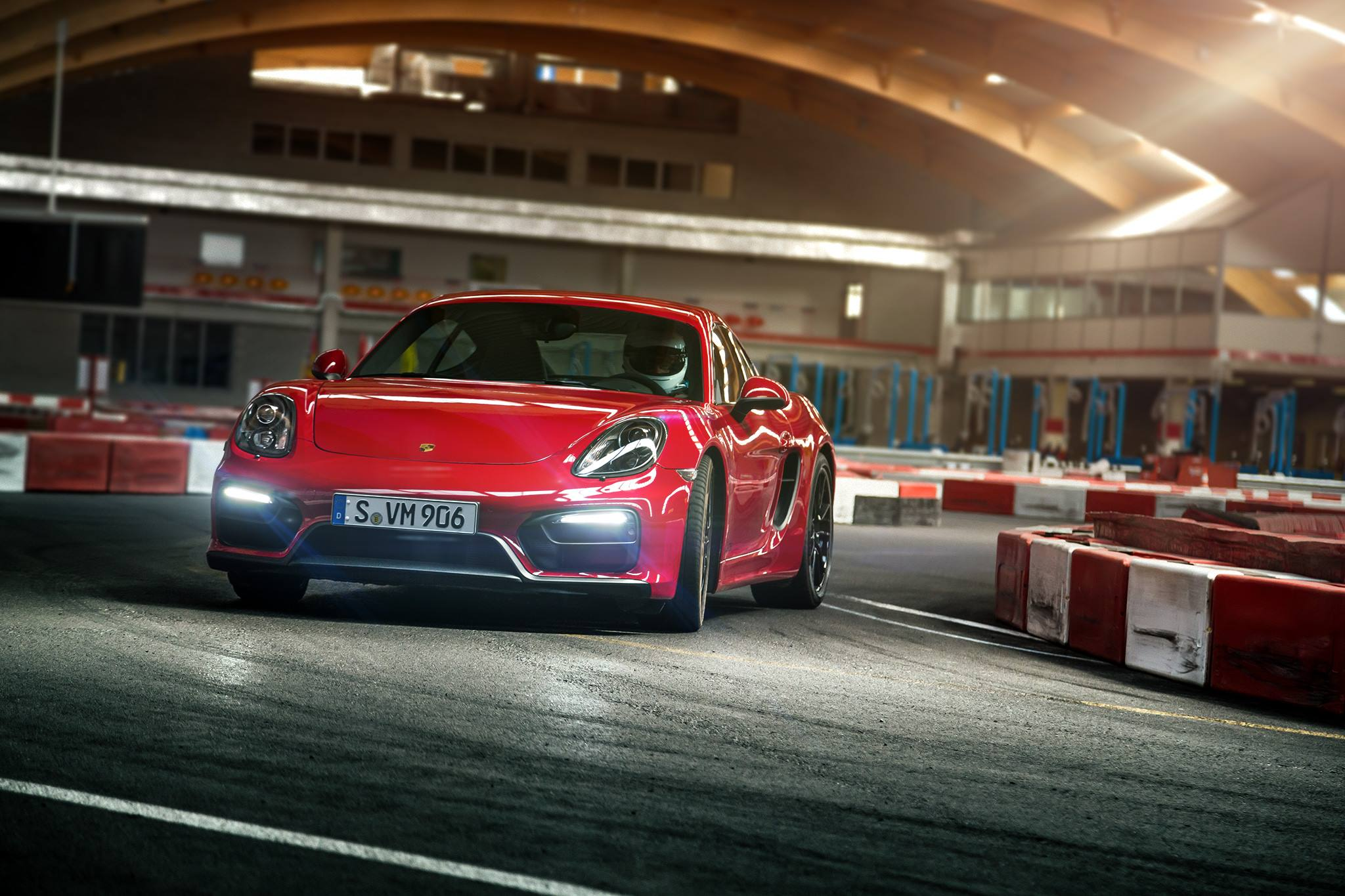 Porsche Cayman GTS (5)