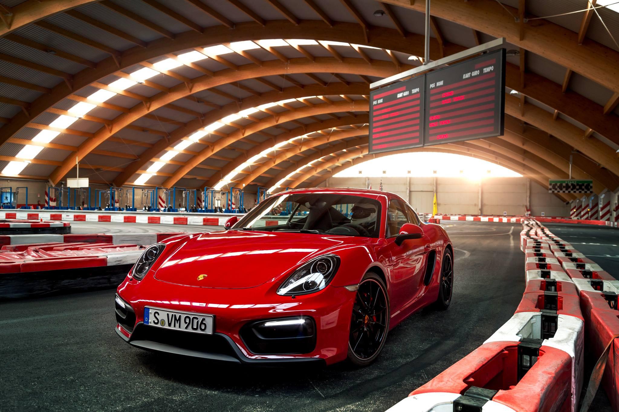 Porsche Cayman GTS (7)