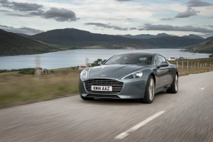 Rapide S in Seastorm_1