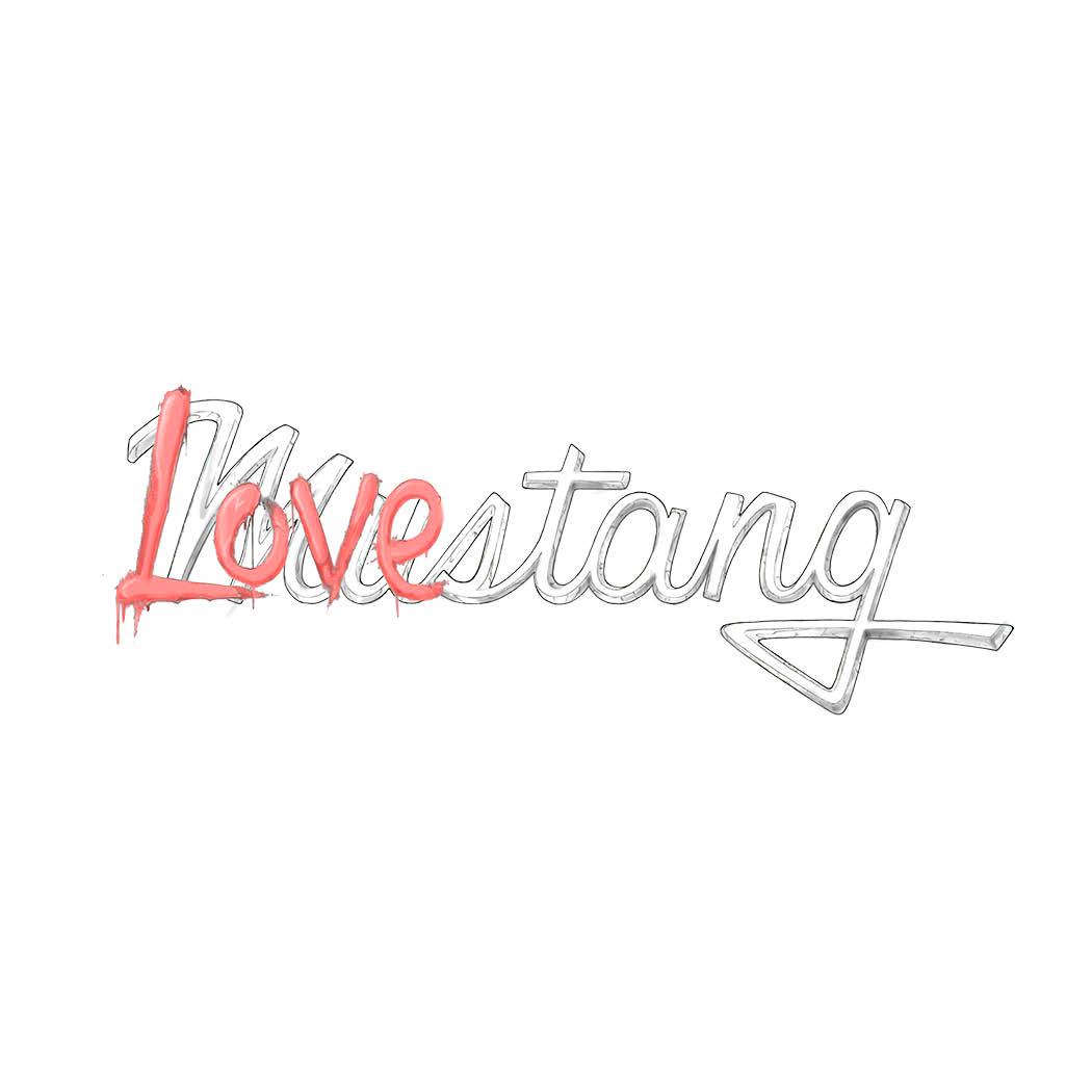 Pamela Love: Lovestang