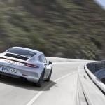 Embargo_00_01_8_October_2014_Porsche_911_Carrera_4_GTS_rear_three_quarter_action