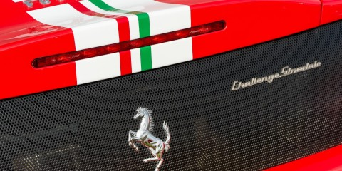 Ferrari Racing Days at Silverstone September 2014 (23)