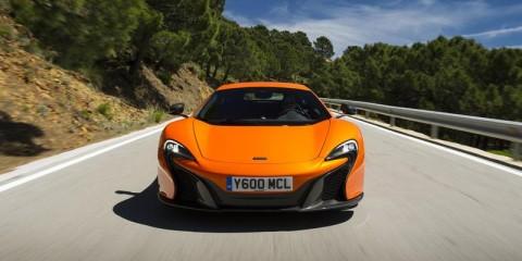 McLaren 650S-24307