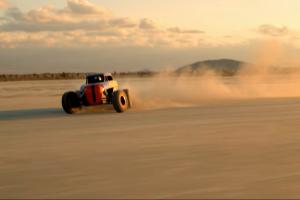 Hot Wheel Ford