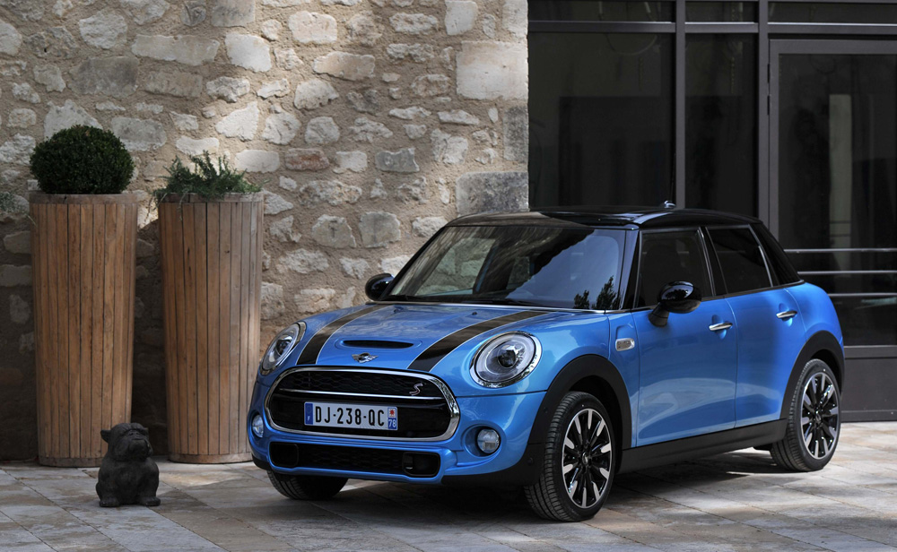 mini-cooper-s-5-portes-statique