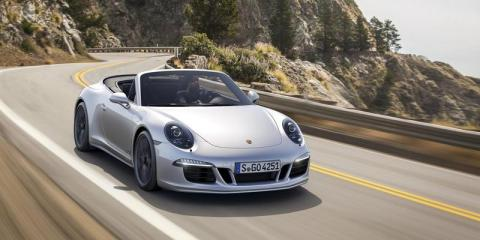 Embargo_00_01_8_October_2014_Porsche_911_Carrera_4_GTS_front_three_quarter_action
