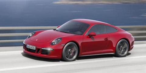 Embargo_00_01_8_October_2014_Porsche_911_Carrera_GTS_front_three_quarter_action