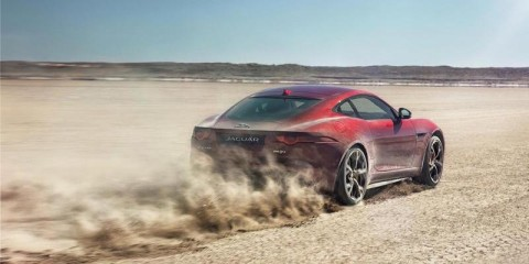 FTYPE AWD_CAR_DYNAMIC