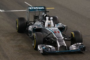 Grand Prix Abu Dhabi (1)