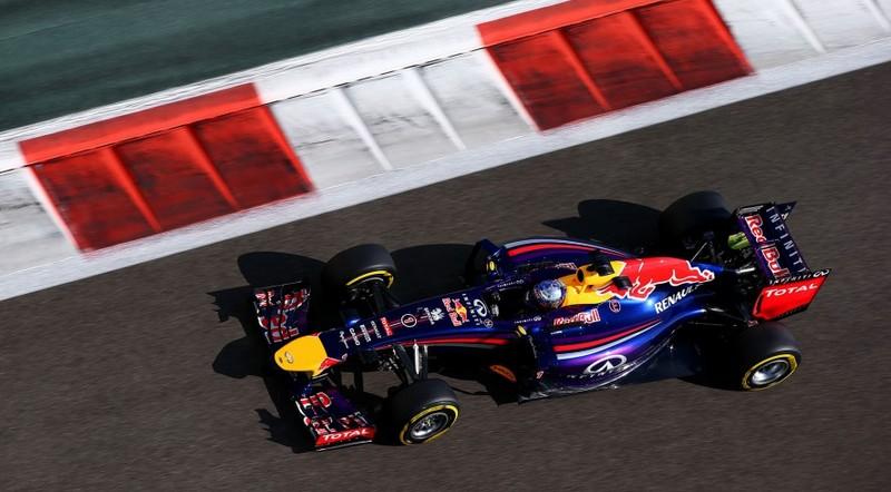 Grand Prix Abu Dhabi (2)
