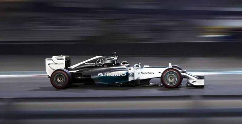 Grand Prix Abu Dhabi (3)