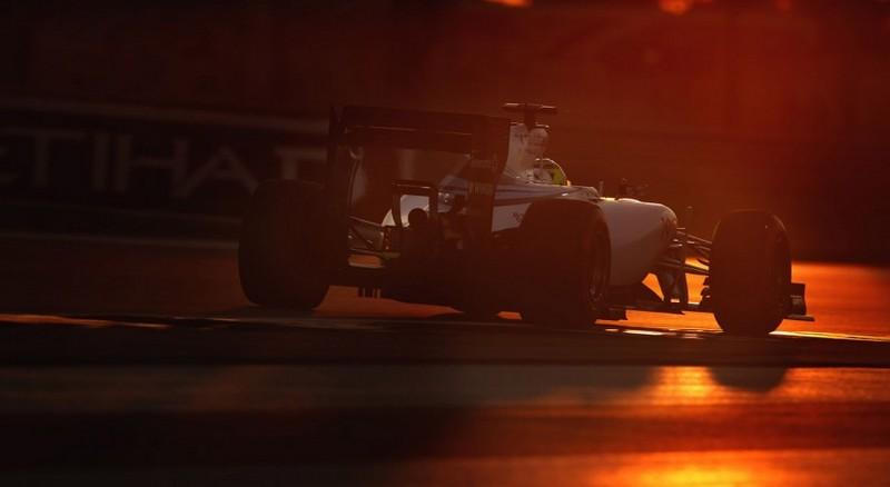 Grand Prix Abu Dhabi (4)