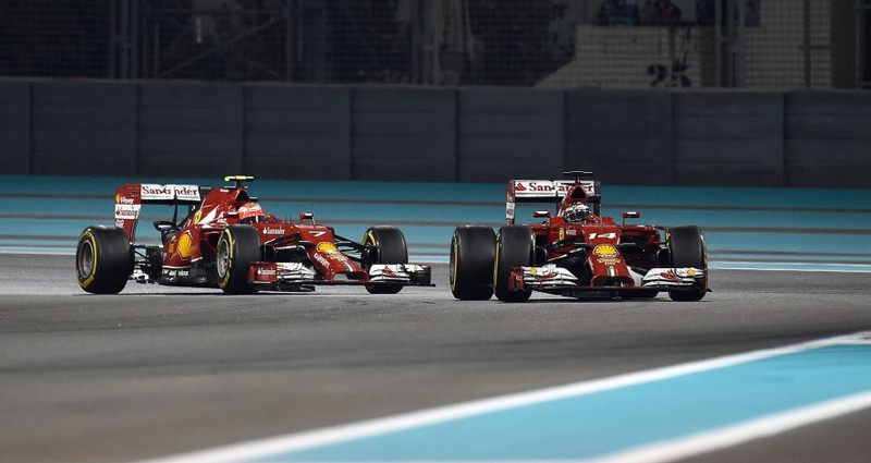 Grand Prix Abu Dhabi (6)
