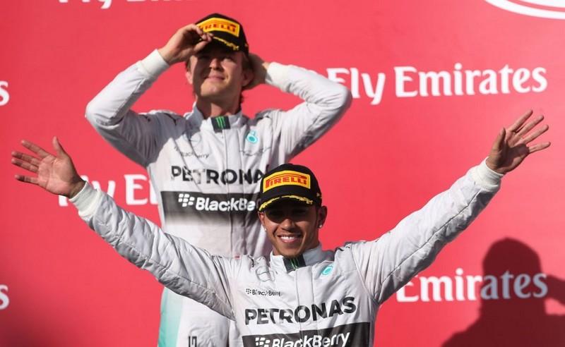 Grand Prix Abu Dhabi F1 (10)